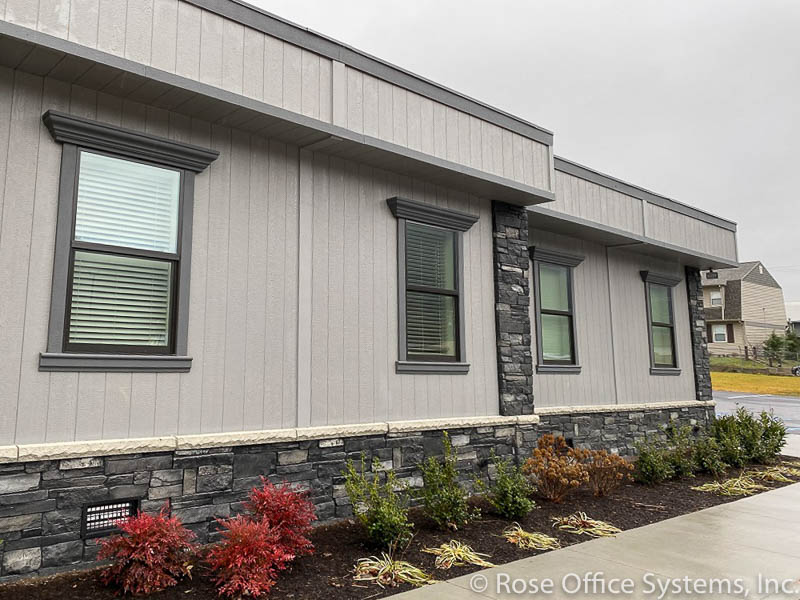 Modular Medical Clinic in Pikeville, KY-4